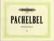 Pachelbel, Johann : Organ Works Vol.2