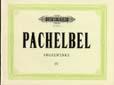 Pachelbel, Johann : Organ Works Vol.4