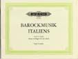 Album : Italian Baroque Music