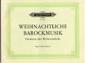Album : Baroque Music for Christmas