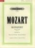 Mozart, Wolfgang Amadeus : Konzert D-Dur / D major KV 175 Rondo KV 382