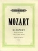 Mozart, Wolfgang Amadeus : Concerto No.8 in C K246