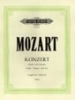 Mozart, Wolfgang Amadeus : Concerto No.11 in F K413