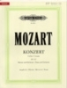 Mozart, Wolfgang Amadeus : Concerto No.13 in C K415