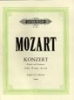 Mozart, Wolfgang Amadeus : Concerto No.15 in B flat K450