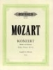 Mozart, Wolfgang Amadeus : Concerto No.16 in D K451