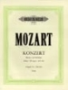 Mozart, Wolfgang Amadeus : Concerto No.18 in B flat K456