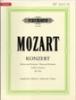 Mozart, Wolfgang Amadeus : Concerto No.20 in D minor K466