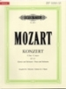 Mozart, Wolfgang Amadeus : Concerto No.21 in C K467