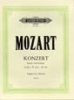 Mozart, Wolfgang Amadeus : Concerto No.22 in E flat K482
