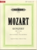 Mozart, Wolfgang Amadeus : Concerto No.24 in C minor K491