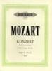 Mozart, Wolfgang Amadeus : Concerto No.25 in C K503
