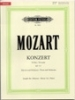 Mozart, Wolfgang Amadeus : Concerto No.26 in D K537