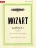 Mozart, Wolfgang Amadeus : Concerto No.27 in B flat K595