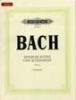 Bach, Johann Sebastian : Suites & Suite Movements