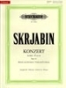 Skryabin, Alexander : Piano Concerto in F# minor, Op.20