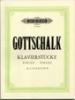 Gottschalk, Louis Moreau : Créole & Caribbean Piano Pieces
