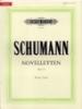Schumann, Robert : Novelletten Op.21