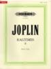 Joplin, Scott : Ragtimes Vol.2