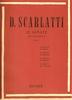 Scarlatti, Domenico : 25 Sonate