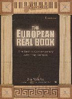 The European Real Book