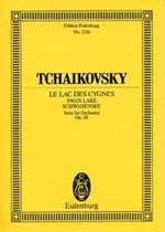 Tschaikovsky, Piotr Ilitch : Swan Lake - Ballet Suite, Op. 20, CW 13