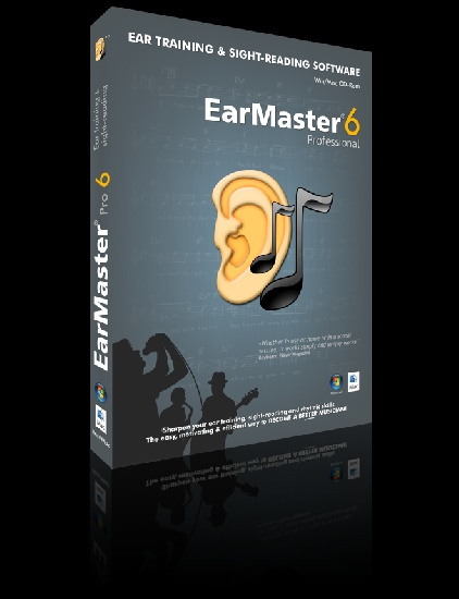 EarMaster Professional 5