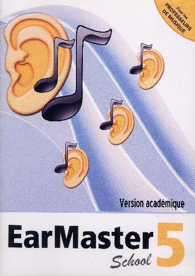 EarMaster School 5 (Version Professeur)