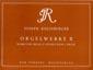 Rheinberger, Josef Gabriel : Complete Organ Works Vol.2.