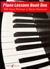 Waterman, Fanny : Piano Lessons Book 1