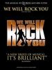Elton, Ben : We Will Rock You