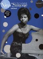 Nina Simone: The Piano Songbook - Volume 2
