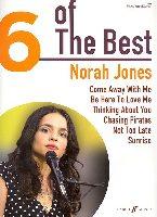 Jones, Norah : 6 Of The Best - Norah Jones