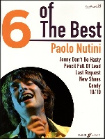 Nutini, Paolo / : 6 Of The Best - Paolo Nutini