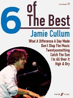 Cullum, Jamie : 6 Of The Best : Jamie Cullum