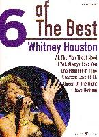 Houston, Whitney : Whitney Houston : 6 of The Best