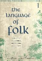The Language of Folk - Book 1