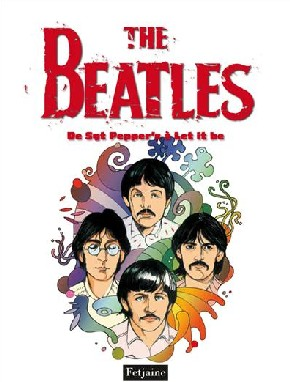 The Beatles : The Beatles de Sgt. Pepper