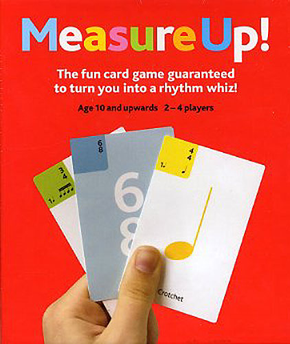 Measure Up !