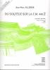 Du Solfege sur la F.M. 440.2 - Lecture / Rythme - Professeur