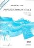 Allerme, Jean-Marc : Du Solfege sur la F.M. 440.6 - Lecture / Rythme - Elève