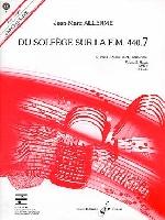 Allerme, Jean-Marc : Du Solfege sur la F.M. 440.7 - Chant / Audition / Analyse - Elève