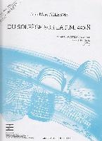 Du Solfege sur la F.M. 440.8 - Chant / Audition / Analyse - Professeur