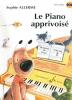 Allerme, Sophie : Le Piano Apprivoisé Vol.2