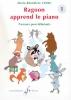 Cohu, Marie-Bénédicte : Ragoon Apprend le Piano Vol.1