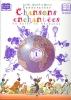 Chansons enchantées - volume 1, livre de l