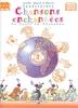 Chansons enchantées - volume 3, livre du professeur