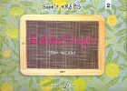 Krebs, Sophie : Enfantillages - jeux vocaux - volume 2, 1er cycle im2
