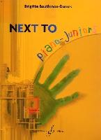 Bouthinon-Dumas, Brigitte : NEXT TO PIANO-JUNIORS