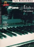 Bouthinon-Dumas, Brigitte : Piano-Adultes Vol.2